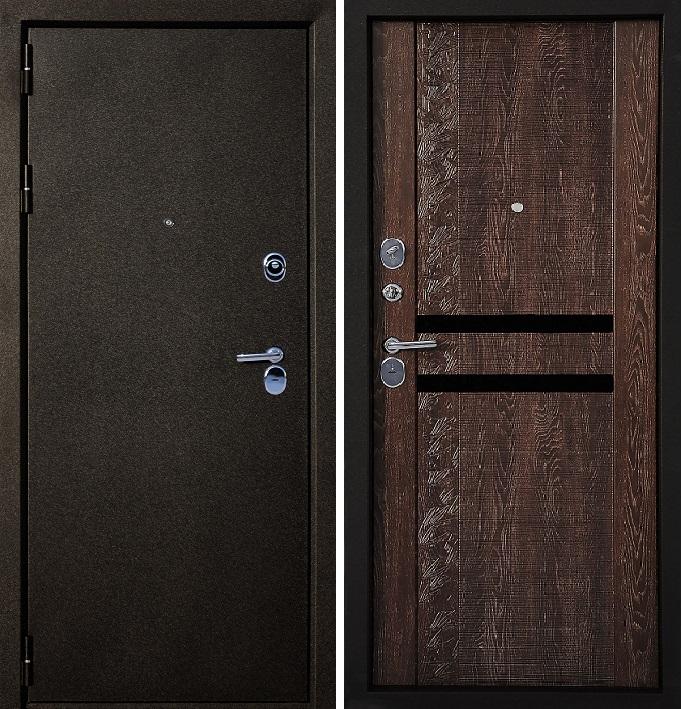 Двери деревянные в Александрии – цены, фото, отзывы